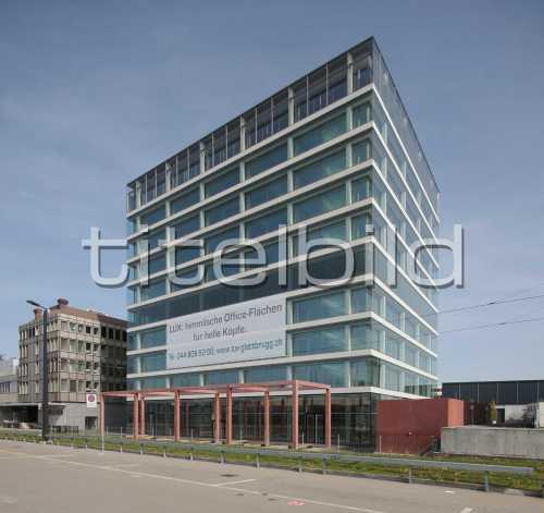Bild-Nr: 1des Objektes LUX Building Glattbrugg
