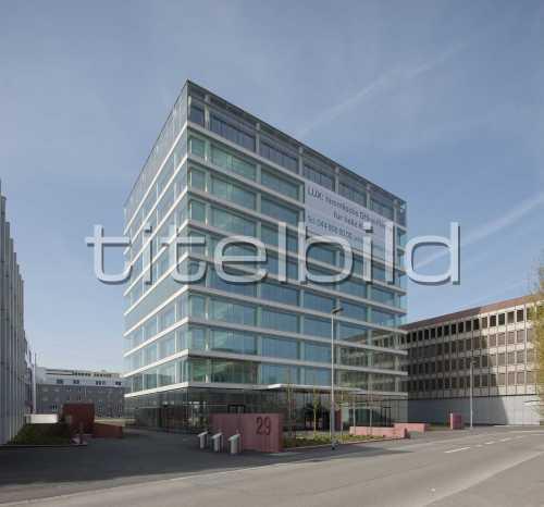 Bild-Nr: 2des Objektes LUX Building Glattbrugg