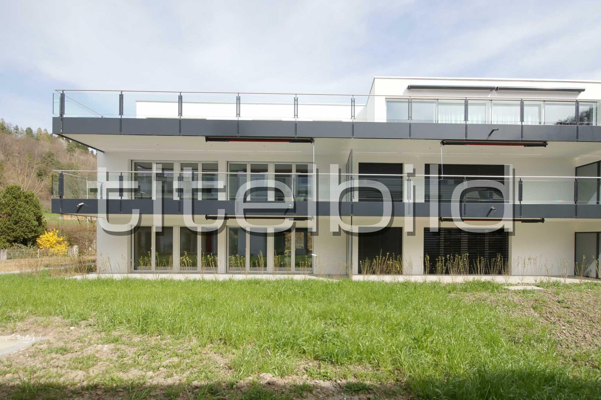 Projektbild-Nr. 4: MFH Landikerwiese