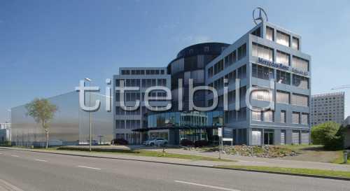Bild-Nr: 1des Objektes Umbau Mercedes Benz, Pneulager