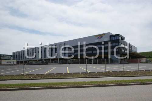 Bild-Nr: 1des Objektes Cargo Umschlagcenter