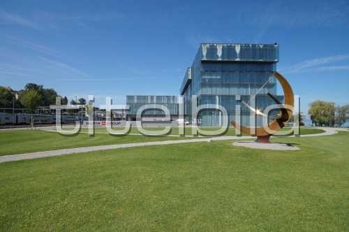 Bild-Nr: 2des Objektes Würth Haus Rorschach