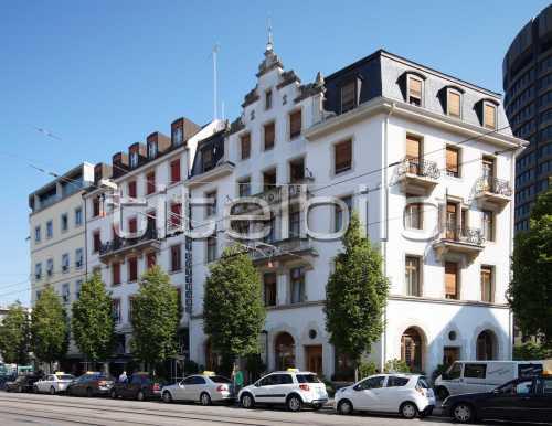Bild-Nr: 1des Objektes Hotel St. Gotthard Basel