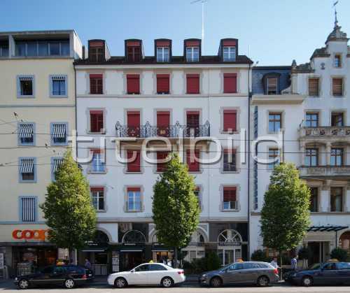 Bild-Nr: 2des Objektes Hotel St. Gotthard Basel