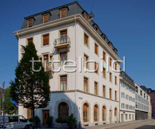 Bild-Nr: 3des Objektes Hotel St. Gotthard Basel