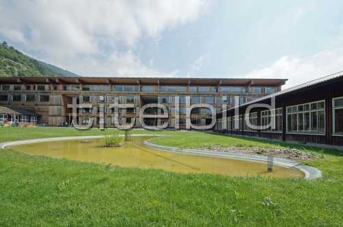 Bilder von geb uden aus der region bern for Fachhochschule architektur