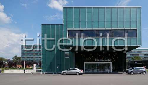 Bild-Nr: 1des Objektes V, Baslerstrasse 150 Kantonsspital Olten