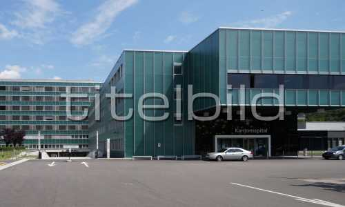 Bild-Nr: 2des Objektes V, Baslerstrasse 150 Kantonsspital Olten