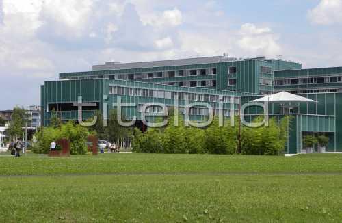 Bild-Nr: 3des Objektes V, Baslerstrasse 150 Kantonsspital Olten