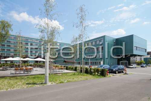 Bild-Nr: 4des Objektes V, Baslerstrasse 150 Kantonsspital Olten