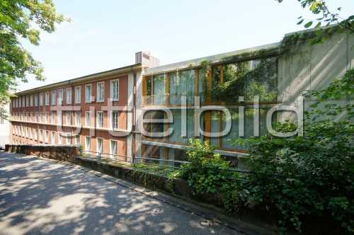 Bild-Nr: 1des Objektes Jugendherberge Basel