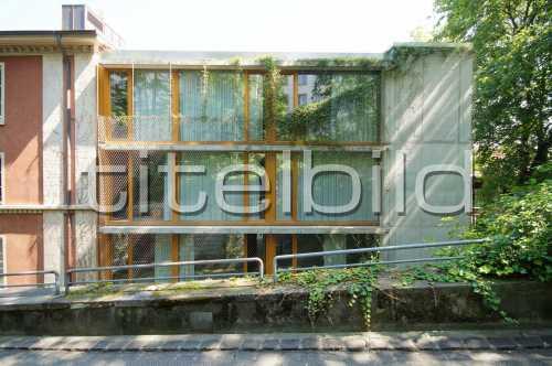 Bild-Nr: 2des Objektes Jugendherberge Basel