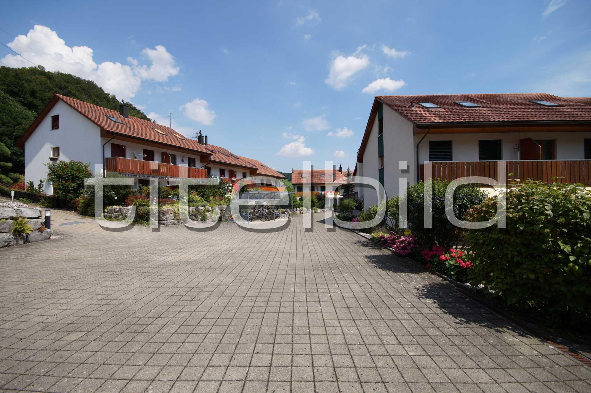 Projektbild-Nr. 0: MFH Chollerweg, Trimbach