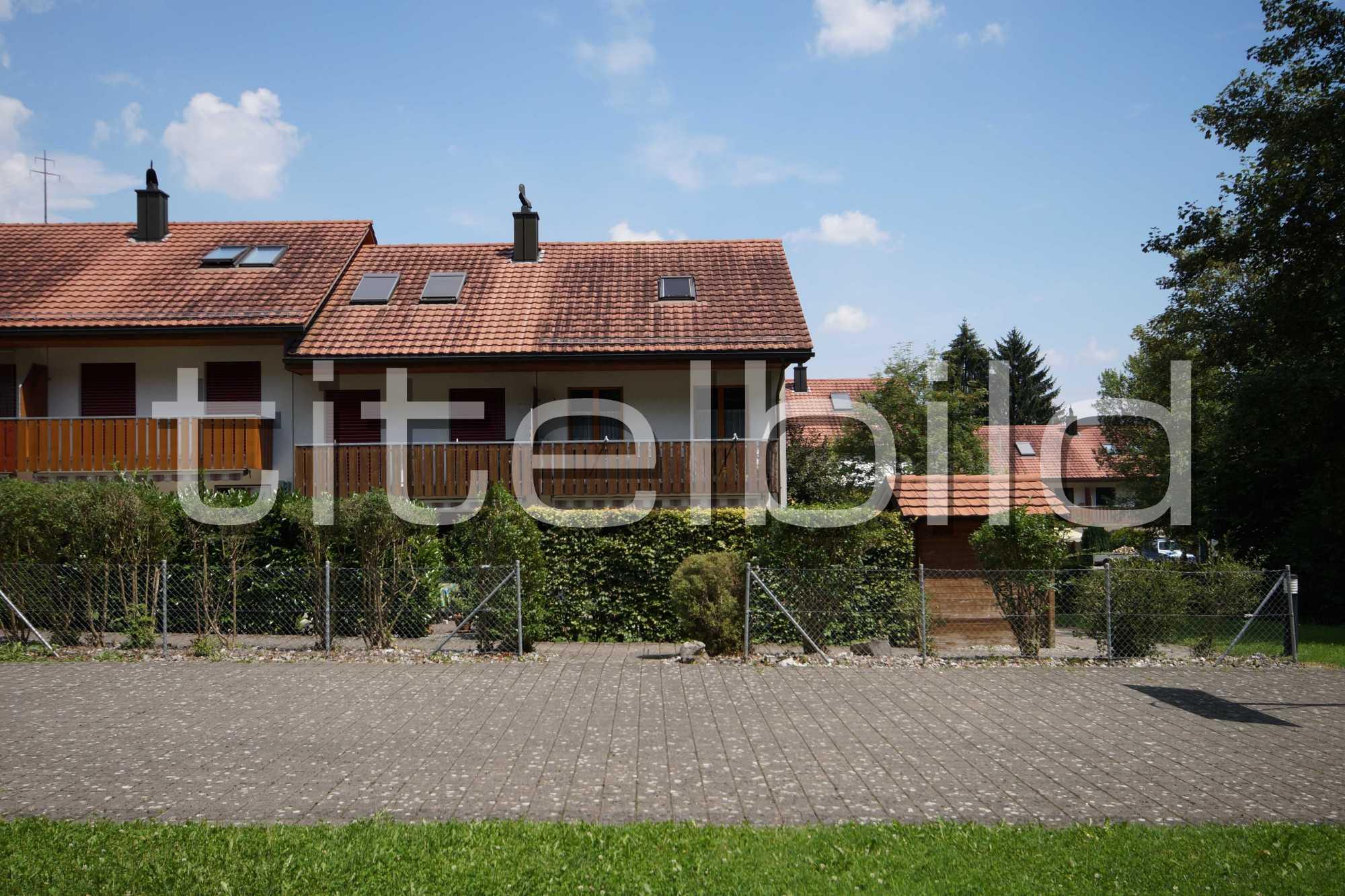 Projektbild-Nr. 4: MFH Chollerweg, Trimbach