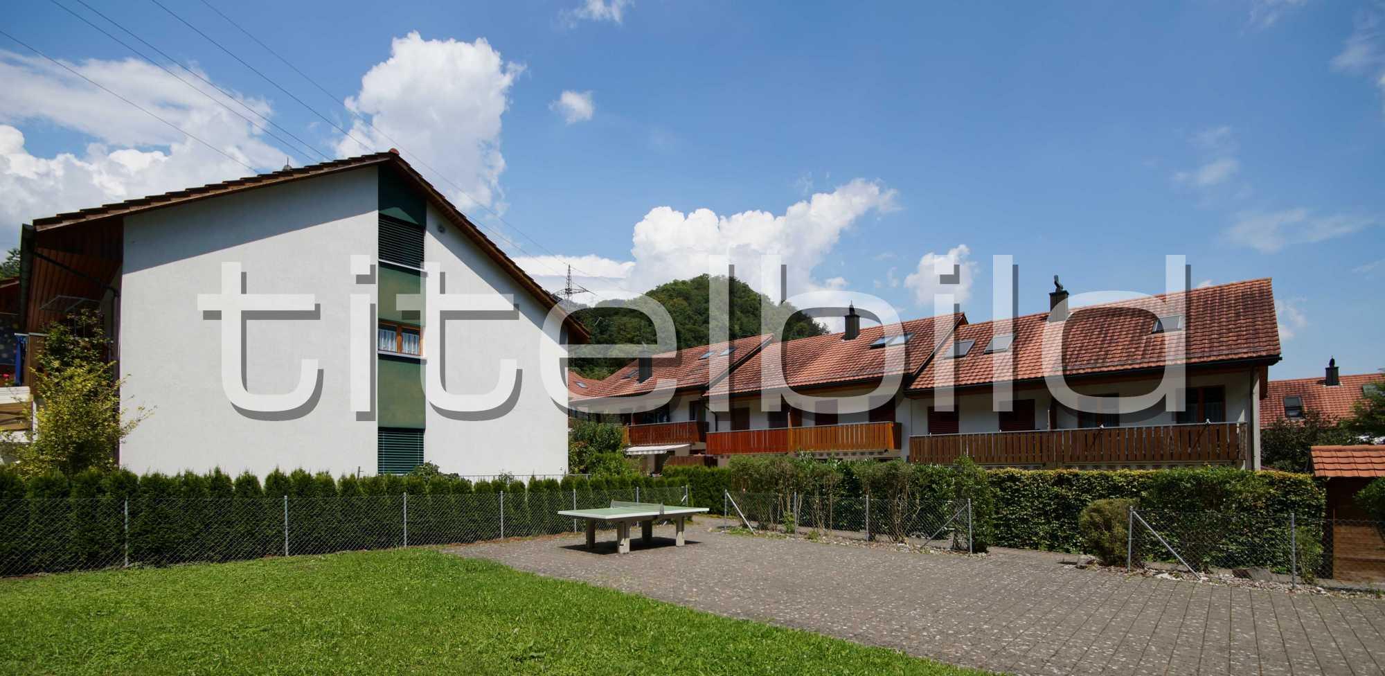 Projektbild-Nr. 5: MFH Chollerweg, Trimbach