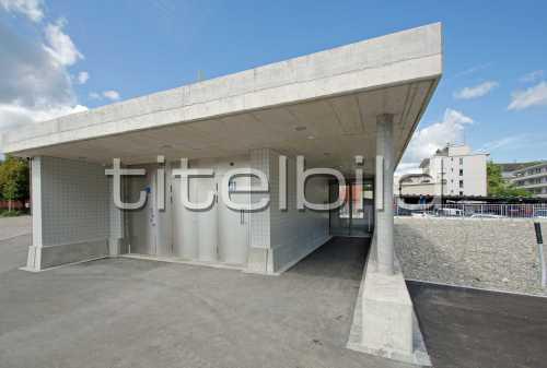 Bild-Nr: 1des Objektes Parkhaus Teuchelweiher