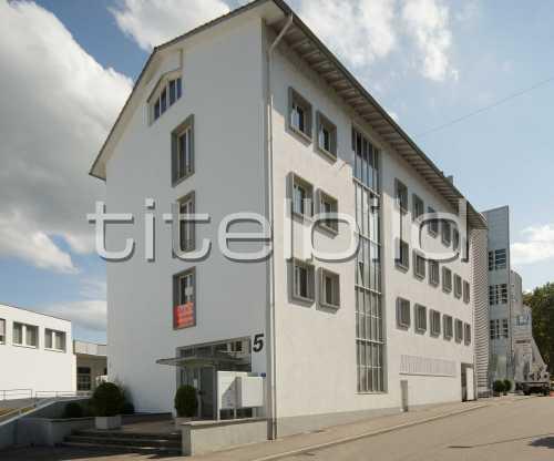 Bild-Nr: 2des Objektes EURO HAUS 14, Rückbau Spleiss AG