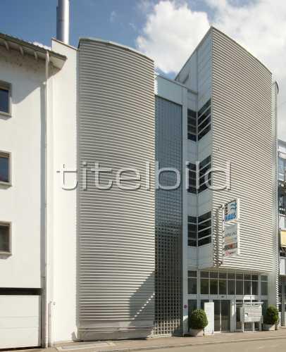 Bild-Nr: 3des Objektes EURO HAUS 14, Rückbau Spleiss AG