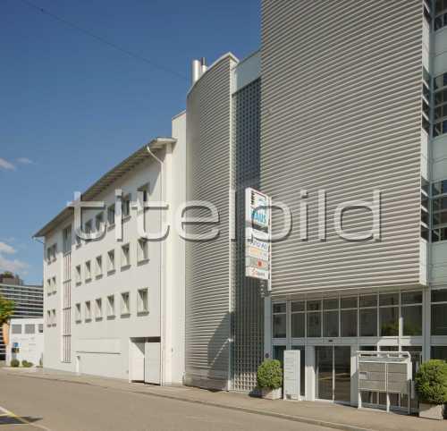 Bild-Nr: 4des Objektes EURO HAUS 14, Rückbau Spleiss AG