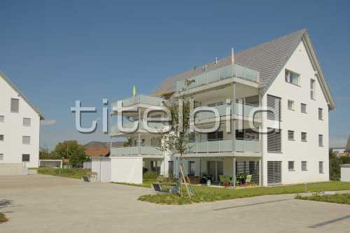 Bild-Nr: 2des Objektes Wohnüberbauung Rebeweg Birr