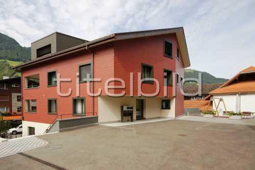 Bild-Nr: 3des Objektes Überbauung Dorfzentrum