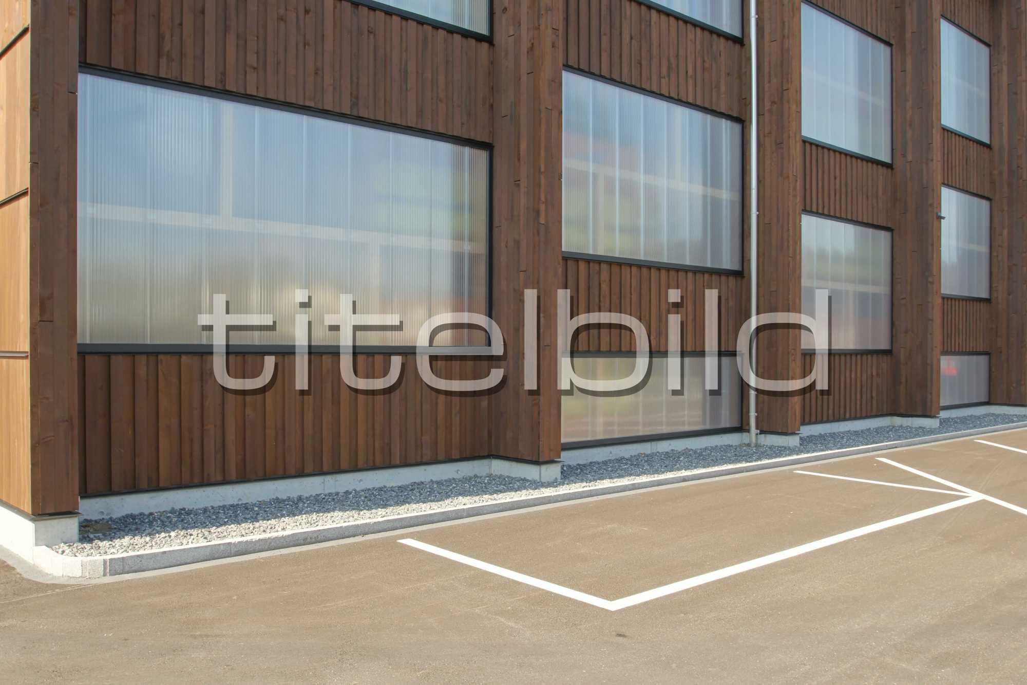 Projektbild-Nr. 1: Autobahn Werkhof Sprengi