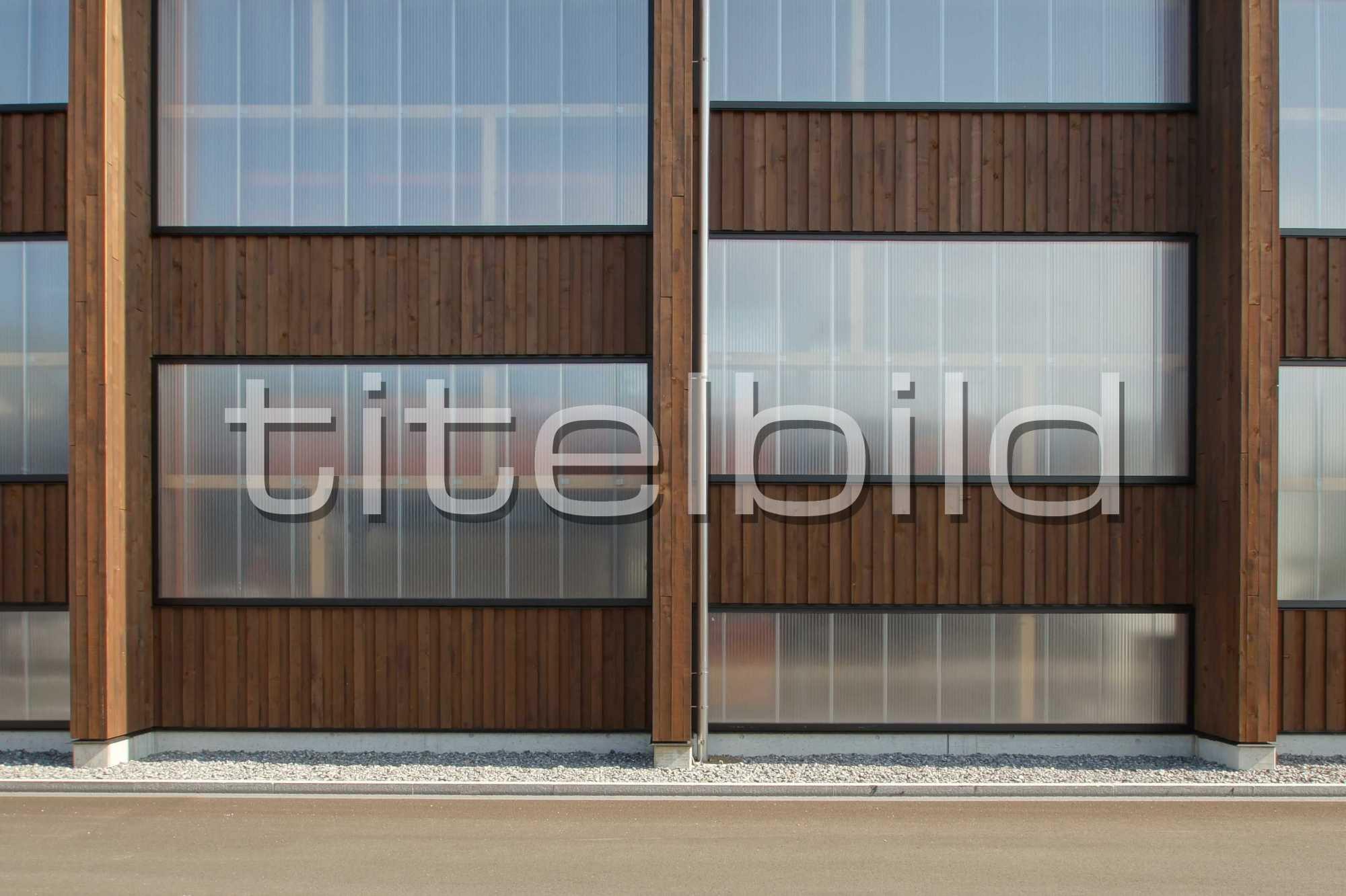 Projektbild-Nr. 3: Autobahn Werkhof Sprengi