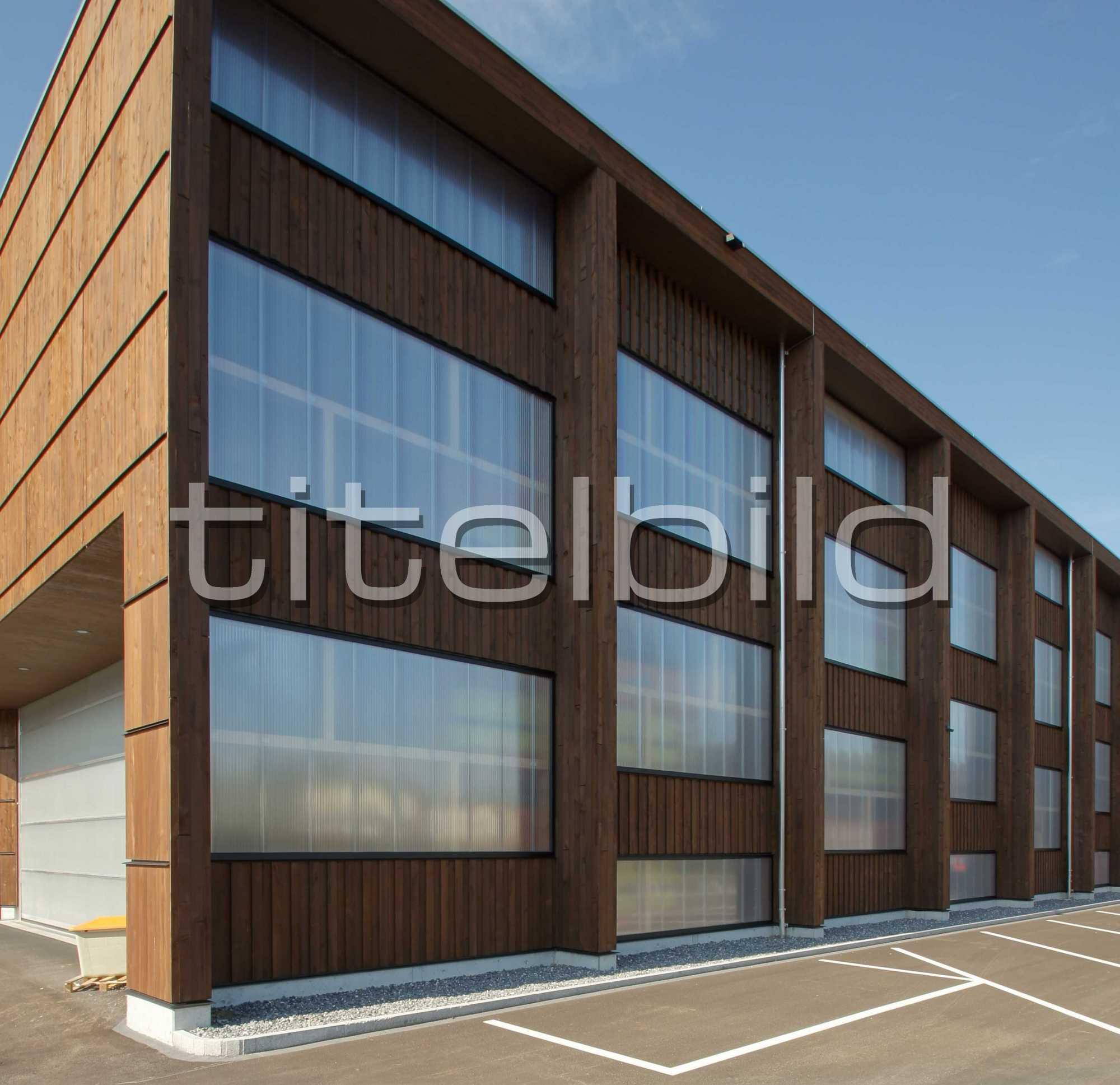 Projektbild-Nr. 4: Autobahn Werkhof Sprengi