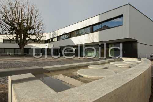 Bild-Nr: 1des Objektes Evangelisches Kirchgemeindehaus