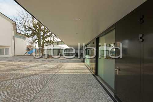 Bild-Nr: 3des Objektes Evangelisches Kirchgemeindehaus
