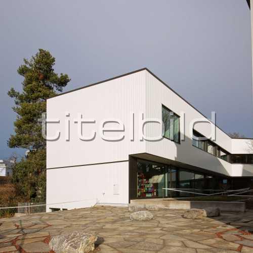 Bild-Nr: 4des Objektes Evangelisches Kirchgemeindehaus