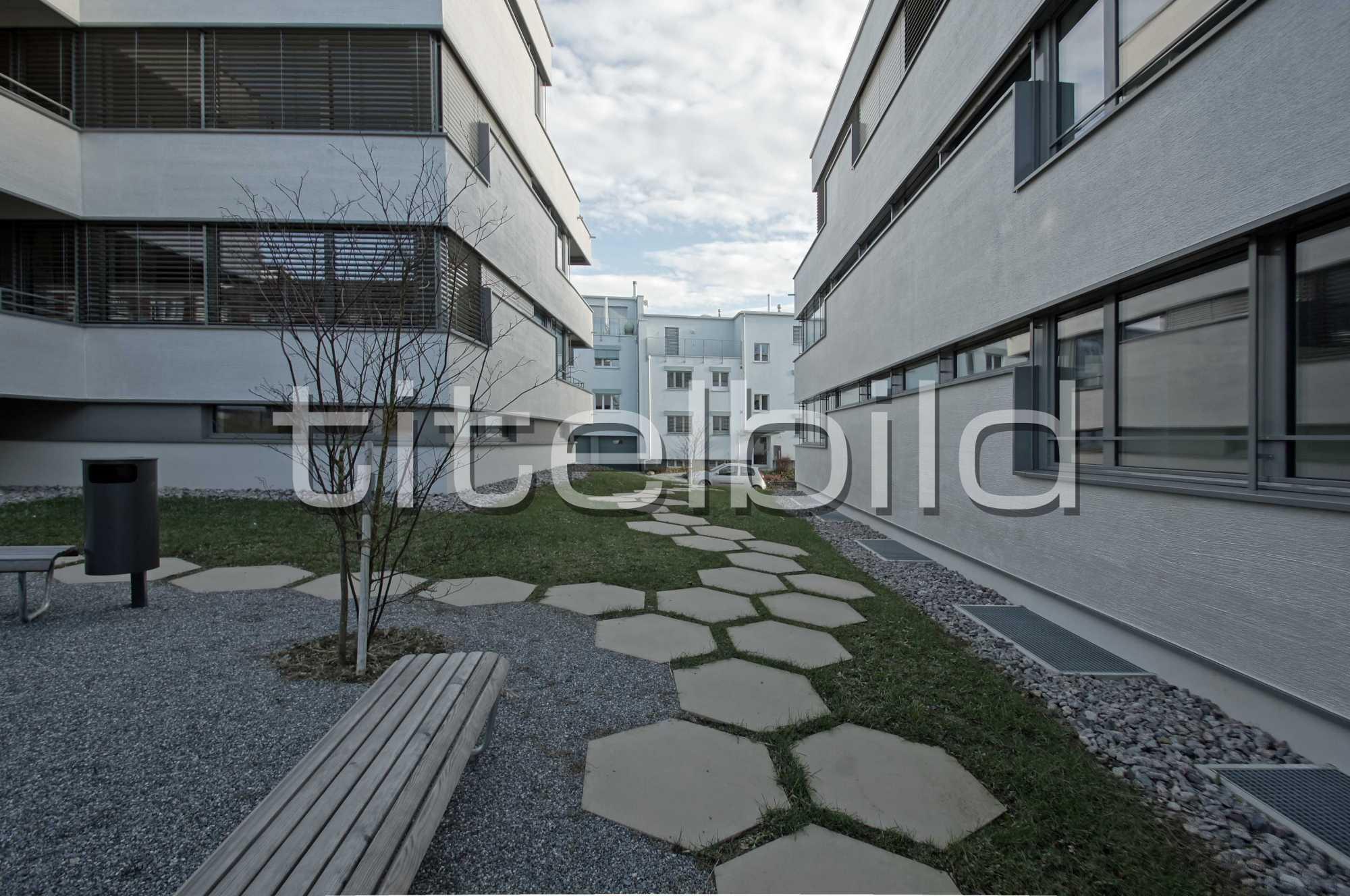 Objektbilder neubau mehrfamilienhaus z rich witikon for Mehrfamilienhaus neubau