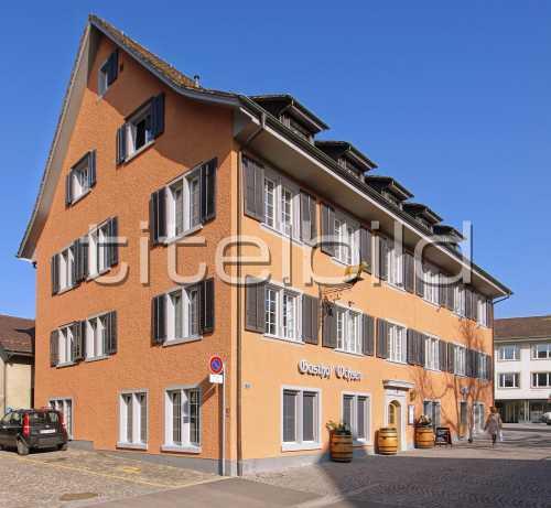 Bild-Nr: 3des Objektes Sanierung Gasthof Ochsen