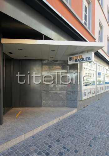 Bild-Nr: 3des Objektes Hotel Basilea