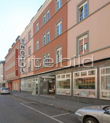 Bild-Nr: 4des Objektes Hotel Basilea