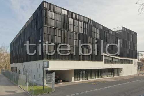 Bild-Nr: 1des Objektes Infrastrukturzentrum Tüffenwies