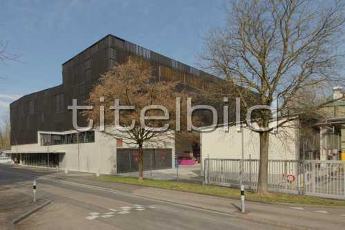 Bild-Nr: 2des Objektes Infrastrukturzentrum Tüffenwies