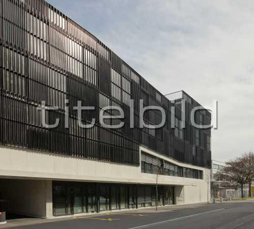 Bild-Nr: 4des Objektes Infrastrukturzentrum Tüffenwies