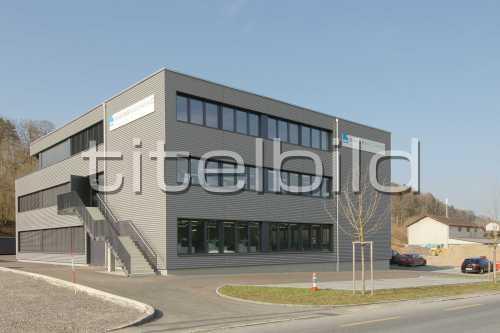 Bild-Nr: 2des Objektes Ausbildungszentrum Swissmechanic