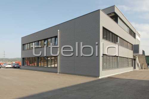 Bild-Nr: 3des Objektes Ausbildungszentrum Swissmechanic