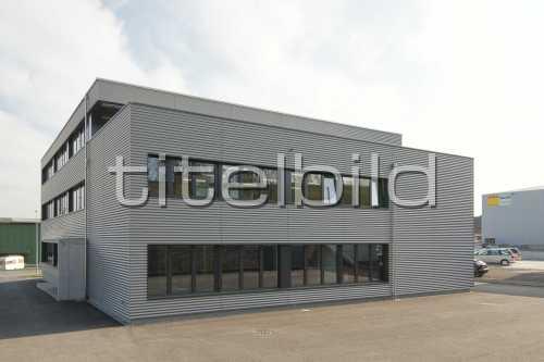 Bild-Nr: 4des Objektes Ausbildungszentrum Swissmechanic