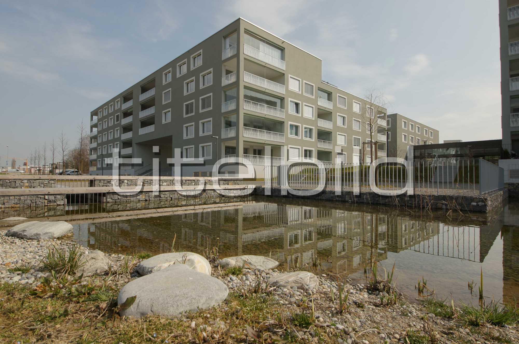 Projektbild-Nr. 0: Breitenpark