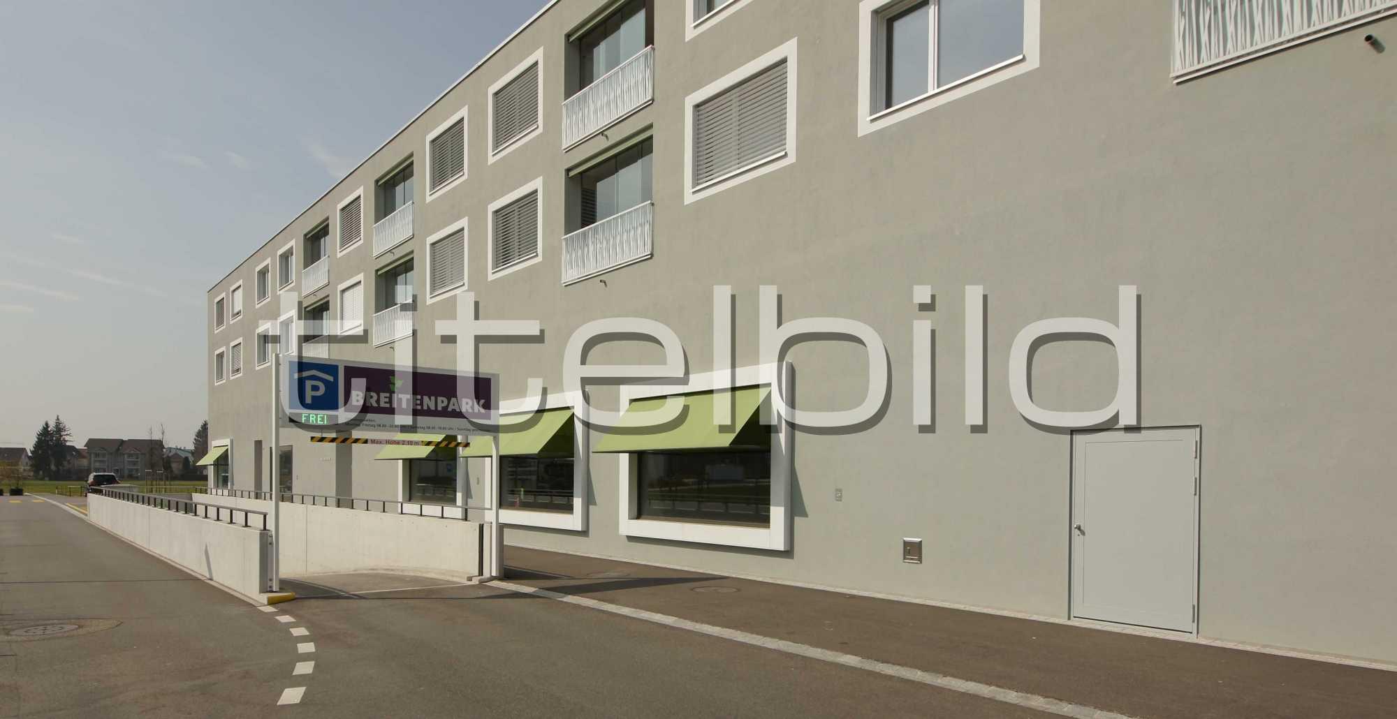 Projektbild-Nr. 9: Breitenpark