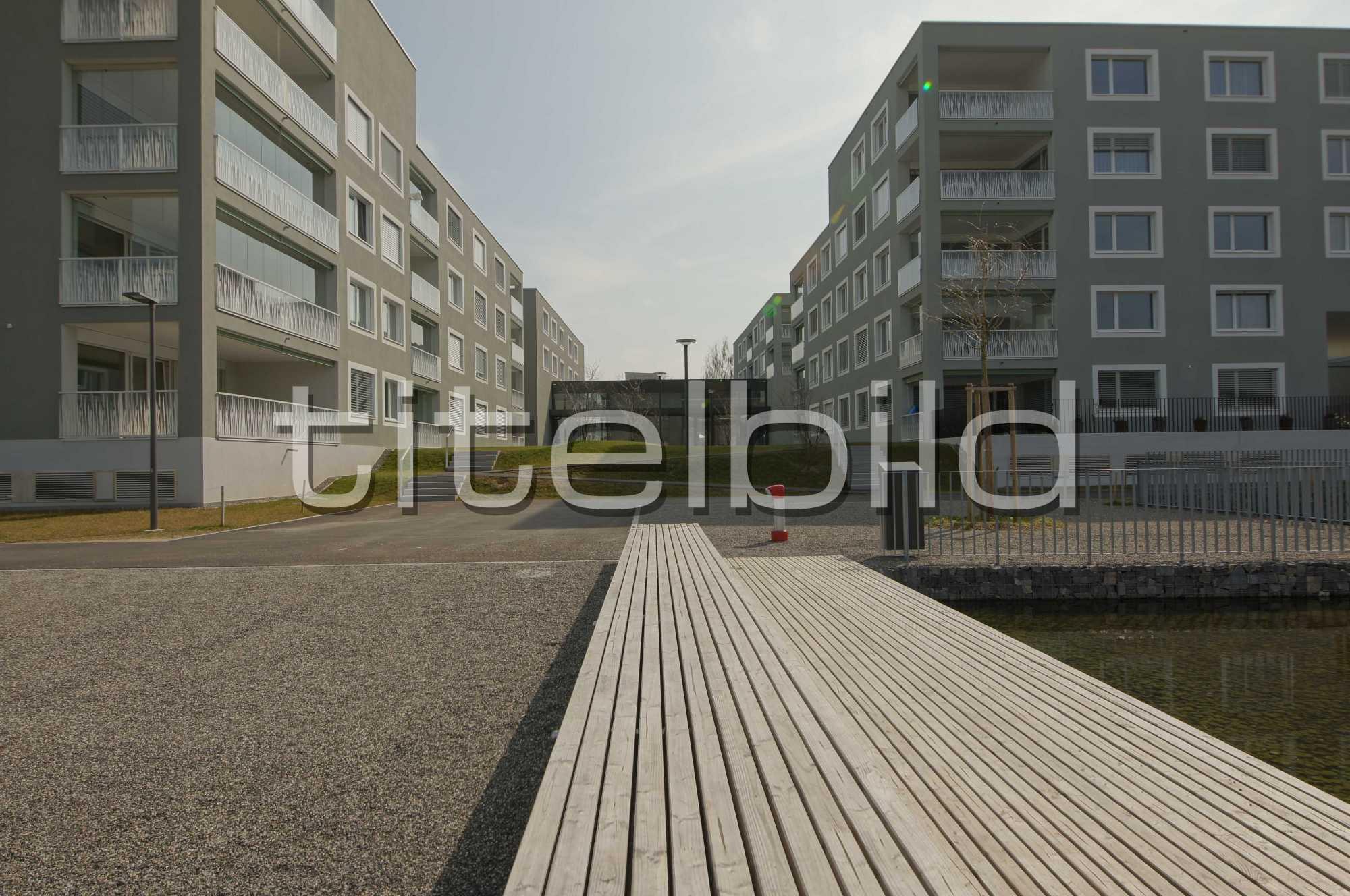 Projektbild-Nr. 1: Breitenpark