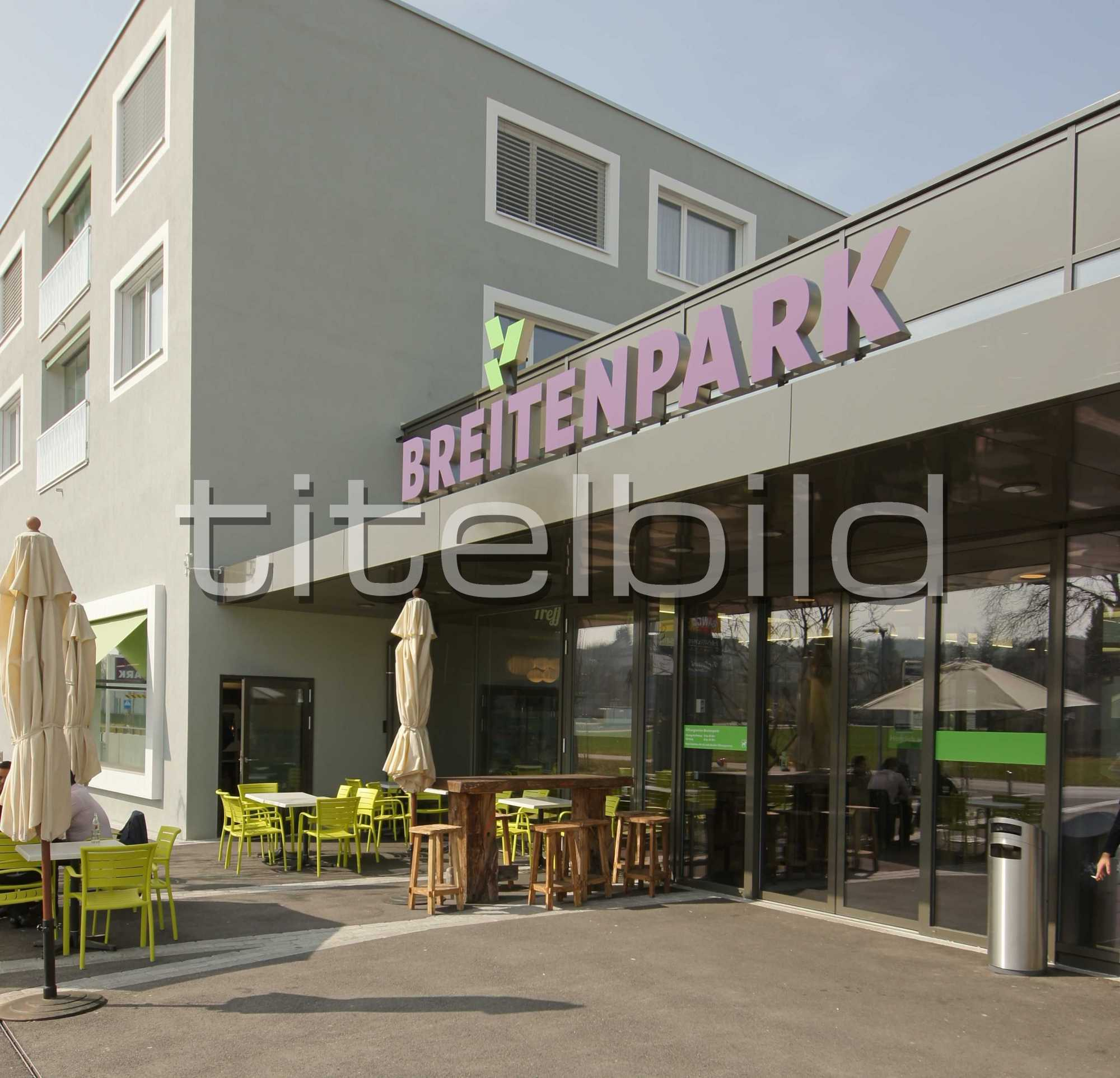 Projektbild-Nr. 5: Breitenpark