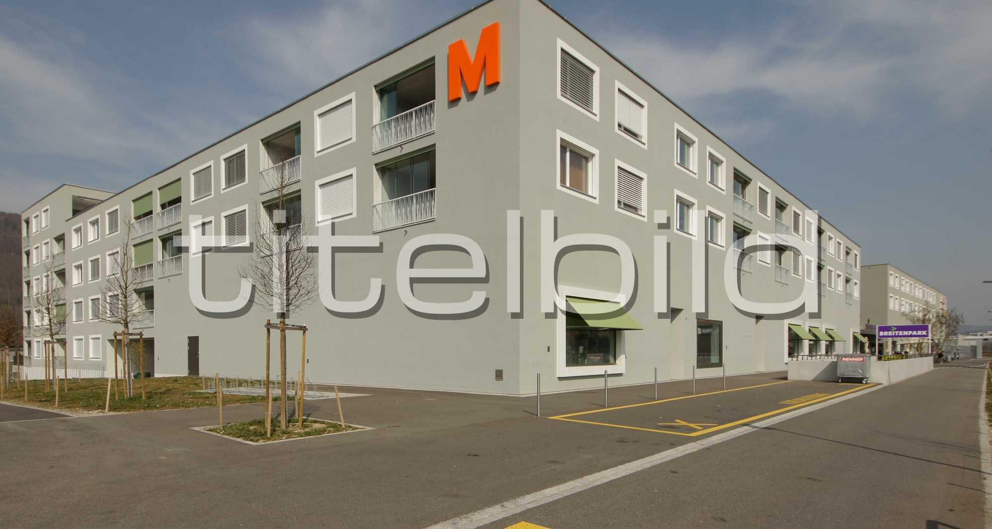 Projektbild-Nr. 8: Breitenpark