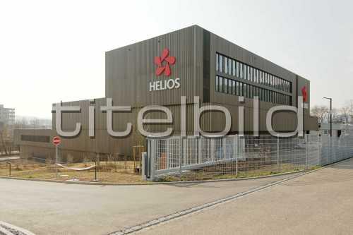 Bild-Nr: 1des Objektes Helios Ventilatoren AG