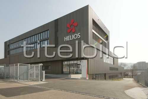 Bild-Nr: 2des Objektes Helios Ventilatoren AG