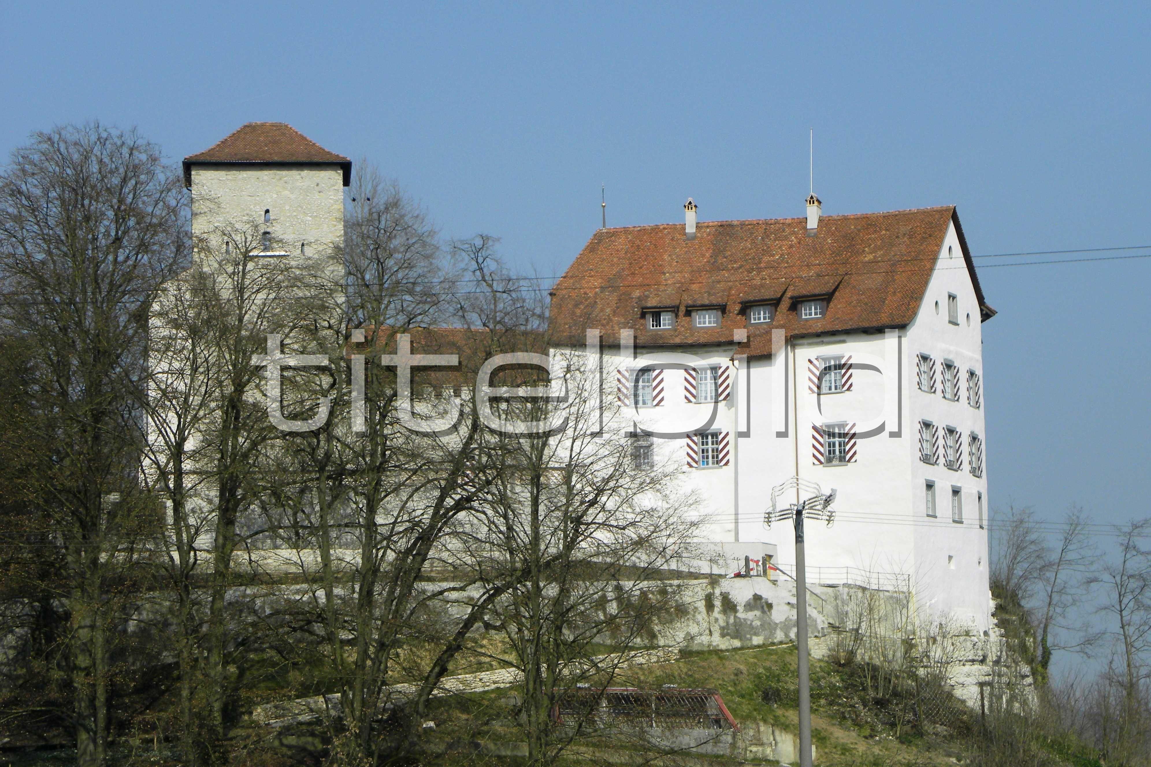 Objektbilder Schloss Wildenstein In Veltheim Ag Veltheim
