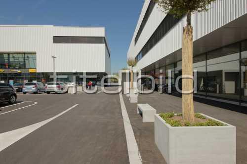 Bild-Nr: 2des Objektes Allmendcenter Frauenfeld